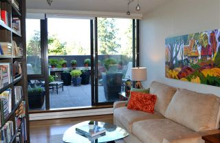"""Photo 14: 406 4900 CARTIER Street in Vancouver: Shaughnessy Condo for sale in """"SHAUGHNESSY PLACE"""" (Vancouver West)  : MLS®# R2108350"""