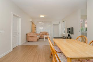 """Photo 5: 121 9399 ODLIN Road in Richmond: West Cambie Condo for sale in """"MAYFAIR PLACE"""" : MLS®# R2573266"""
