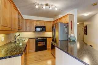 Photo 4: 304 818 10 Street NW in Calgary: Sunnyside Apartment for sale : MLS®# A1150146