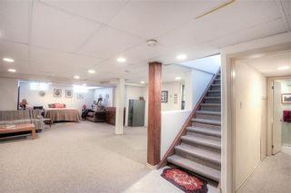 Photo 31: 280 Harvard Avenue in Winnipeg: Crescentwood Residential for sale (1C)  : MLS®# 202113262