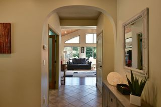 Photo 3: 4399 GUN CLUB Road in Sechelt: Sechelt District House for sale (Sunshine Coast)  : MLS®# R2607884