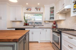 Photo 16: 2253 SENTINEL Drive in Abbotsford: Central Abbotsford House for sale : MLS®# R2537595