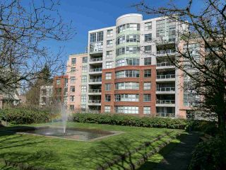 "Photo 19: 507 518 W 14TH Avenue in Vancouver: Fairview VW Condo for sale in ""North Gate - PACIFICA"" (Vancouver West)  : MLS®# R2253071"