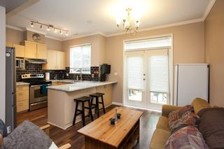 """Photo 10: 61 6465 184A Street in Surrey: Cloverdale BC Townhouse for sale in """"Rosebury Lane"""" (Cloverdale)  : MLS®# R2163634"""