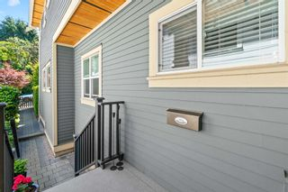 """Photo 37: 3863 FLEMING Street in Vancouver: Knight 1/2 Duplex for sale in """"Cedar Cottage"""" (Vancouver East)  : MLS®# R2595755"""