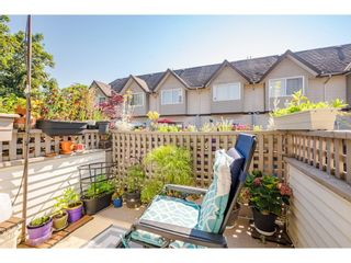 Photo 7: 4 19690 56 Avenue in Langley: Langley City Townhouse for sale : MLS®# R2596203