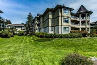 """Photo 15: 306 20120 56 Avenue in Langley: Langley City Condo for sale in """"Blackberry Lane"""" : MLS®# R2084458"""