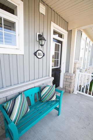 Photo 5: 805 Charles Wilson Parkway in Cobourg: Condo for sale