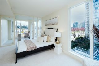"""Photo 7: 501 1985 ALBERNI Street in Vancouver: West End VW Condo for sale in """"LAGUNA PARKSIDE MANSIONS"""" (Vancouver West)  : MLS®# R2561385"""