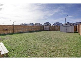 Photo 23: 116 CRANRIDGE Crescent SE in Calgary: Cranston House for sale : MLS®# C4008758