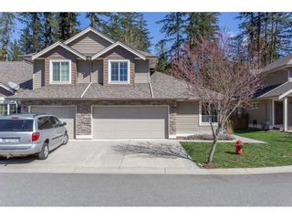 """Photo 17: 24 1175 7TH Avenue in Hope: Hope Center 1/2 Duplex for sale in """"RIVER WYND"""" : MLS®# R2356536"""