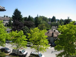 """Photo 11: 403 2478 SHAUGHNESSY Street in Port Coquitlam: Central Pt Coquitlam Condo for sale in """"SHAUGHNESSY EAST"""" : MLS®# V1041974"""