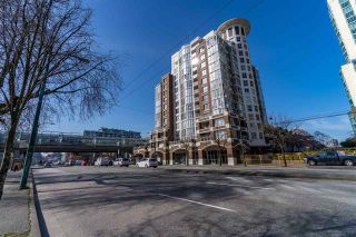 """Photo 7: 1202 1255 MAIN Street in Vancouver: Downtown VE Condo for sale in """"Station Place"""" (Vancouver East)  : MLS®# R2561224"""