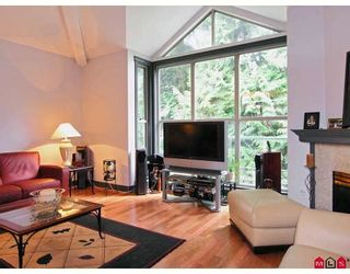 """Photo 3: 19 2058 WINFIELD Drive in Abbotsford: Abbotsford East Townhouse for sale in """"Rosehill"""" : MLS®# F2728131"""