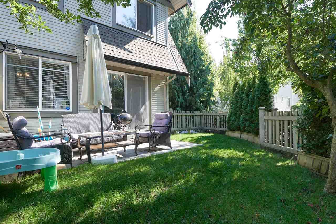"""Photo 16: Photos: 41 15175 62A Avenue in Surrey: Sullivan Station Townhouse for sale in """"Brooklands"""" : MLS®# R2310121"""