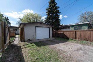 Photo 48: 10939 155 Street in Edmonton: Zone 21 House for sale : MLS®# E4244562