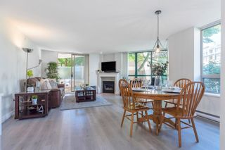 """Photo 10: 109 1196 PIPELINE Road in Coquitlam: North Coquitlam Condo for sale in """"THE HUDSON"""" : MLS®# R2597249"""