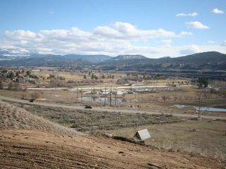 Photo 1: 3395 E SHUSWAP ROAD in : South Thompson Valley Lots/Acreage for sale (Kamloops)  : MLS®# 133749