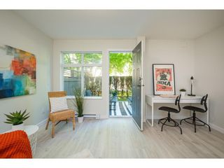 "Photo 26: 62 15233 34 Avenue in Surrey: Morgan Creek Townhouse for sale in ""Sundance"" (South Surrey White Rock)  : MLS®# R2588668"