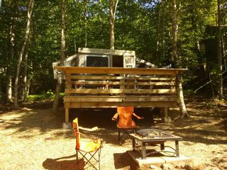 Photo 11: 3450 Highway 105 in Englishtown: 209-Victoria County / Baddeck Residential for sale (Cape Breton)  : MLS®# 202111006