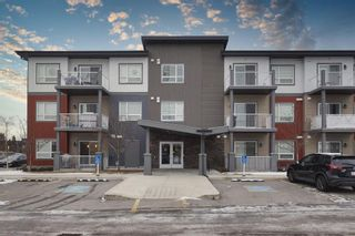 Main Photo: 4303 5305 32 Avenue SW in Calgary: Glenbrook Apartment for sale : MLS®# A1054789