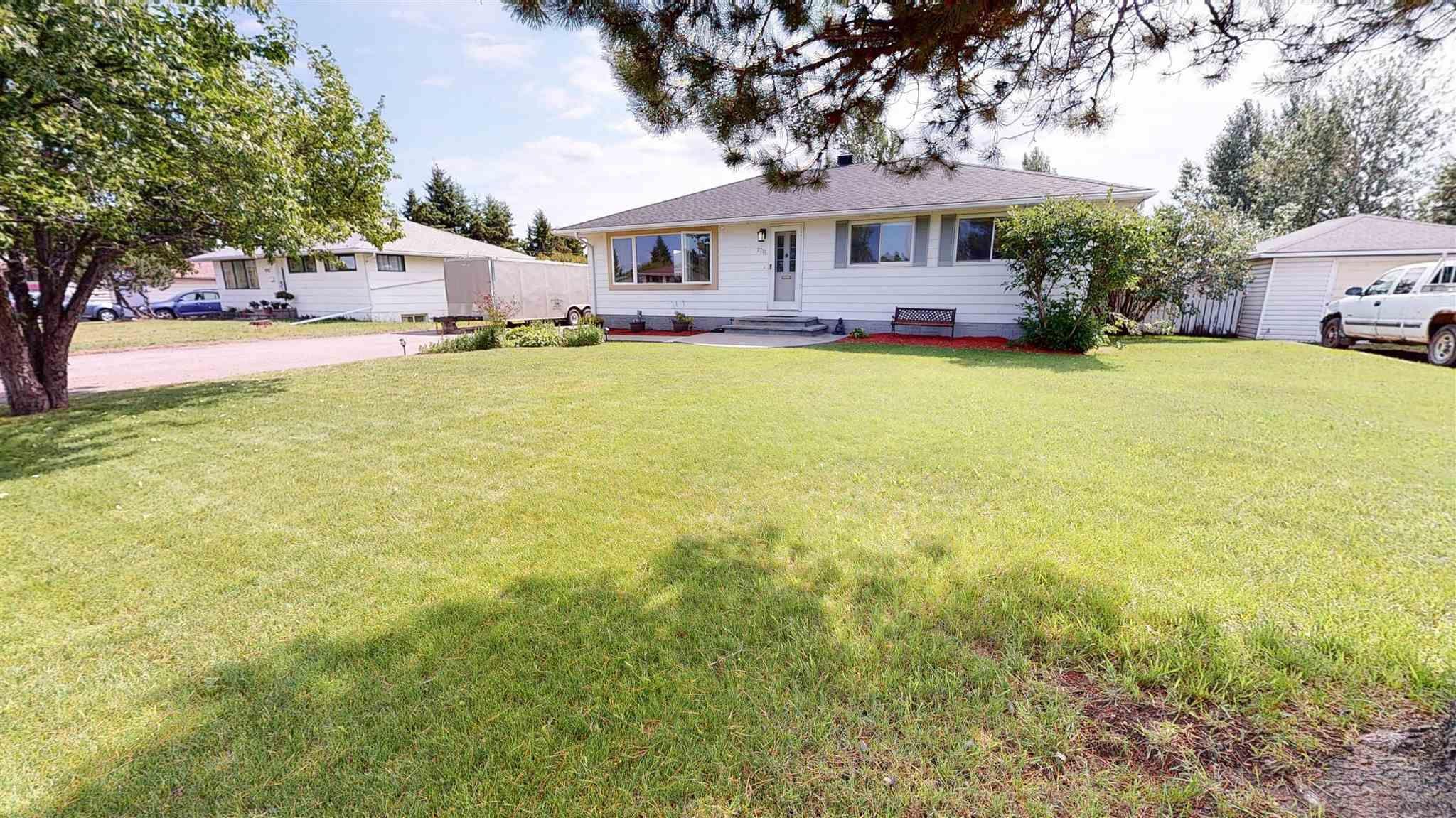 Main Photo: 9711 104 Avenue in Fort St. John: Fort St. John - City NE House for sale (Fort St. John (Zone 60))  : MLS®# R2604505