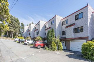Photo 1: 6706 KNEALE Place in Burnaby: Montecito Townhouse for sale (Burnaby North)  : MLS®# R2589757