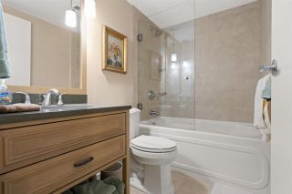 Photo 22: 702 588 BROUGHTON STREET in Vancouver: Coal Harbour Condo for sale (Vancouver West)  : MLS®# R2575950