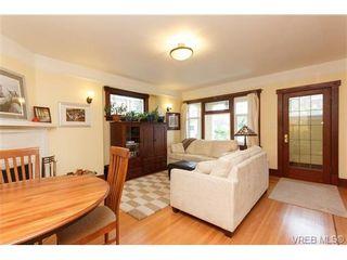 Photo 5: 1254 Basil Ave in VICTORIA: Vi Hillside House for sale (Victoria)  : MLS®# 669395