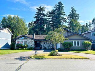 Photo 1: 5390 WALLACE Avenue in Delta: Pebble Hill House for sale (Tsawwassen)  : MLS®# R2610630