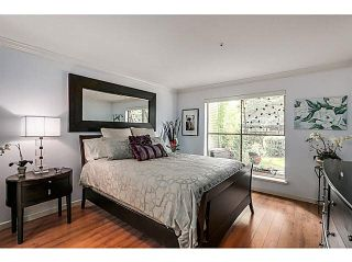 """Photo 8: 205 48 RICHMOND Street in New Westminster: Fraserview NW Condo for sale in """"GATEHOUSE PLACE"""" : MLS®# V1089533"""