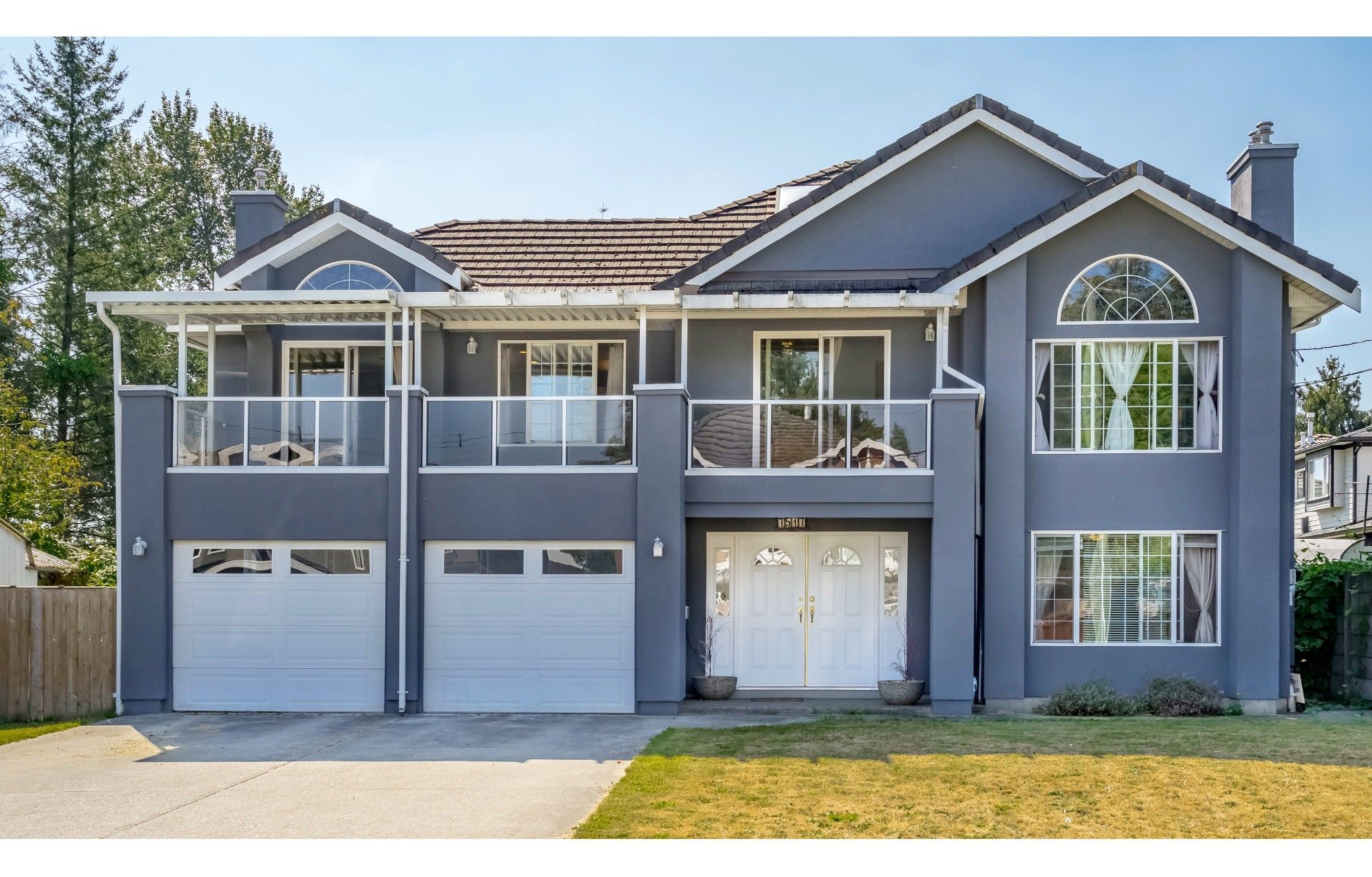 "Main Photo: 7517 BURGESS Street in Burnaby: Edmonds BE House for sale in ""Edmonds / Cariboo"" (Burnaby East)  : MLS®# R2402148"