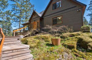 Photo 10: 855 Hope Spring Rd in : Isl Quadra Island House for sale (Islands)  : MLS®# 873398