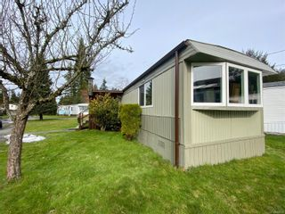 Photo 20: 22 2607 Selwyn Rd in : La Mill Hill Manufactured Home for sale (Langford)  : MLS®# 868654