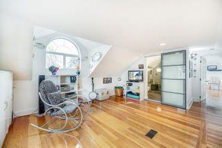 Photo 13: 250 Michigan St in : Vi Downtown Half Duplex for sale (Victoria)  : MLS®# 870079