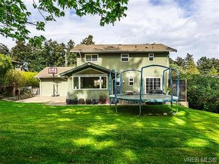 Photo 14: 2449 Sutton Rd in VICTORIA: SE Arbutus House for sale (Saanich East)  : MLS®# 727173
