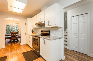 """Photo 4: 25 36060 OLD YALE Road in Abbotsford: Abbotsford East Townhouse for sale in """"Mountain View Village"""" : MLS®# R2428827"""