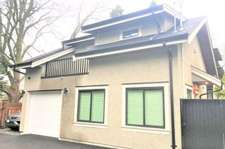 Photo 2:  in Vancouver: Dunbar House for rent (Vancouver West)  : MLS®# AR124