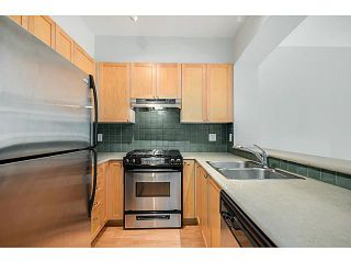 Photo 4: 219 2280 WESBROOK Mall in Vancouver: University VW Condo for sale (Vancouver West)  : MLS®# V1068936
