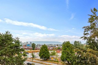"""Photo 18: 512 774 GREAT NORTHERN Way in Vancouver: Mount Pleasant VE Condo for sale in """"Pacific Terraces"""" (Vancouver East)  : MLS®# R2567832"""