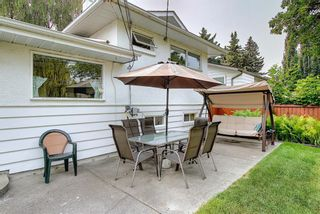 Photo 29: 121 Hallbrook Drive SW in Calgary: Haysboro Detached for sale : MLS®# A1134285