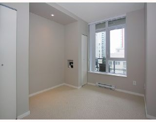 "Photo 2: 1103 1001 HOMER Street in Vancouver: Downtown VW Condo for sale in ""THE BENTLEY"" (Vancouver West)  : MLS®# V699236"