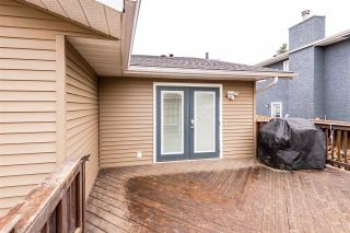 Photo 22: 12 Adamic Crescent: Leduc House for sale : MLS®# E4234819