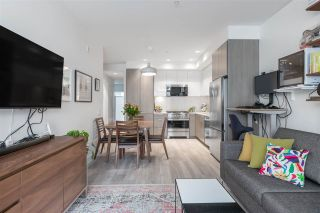 """Photo 10: 201 3420 ST. CATHERINES Street in Vancouver: Fraser VE Condo for sale in """"KENSINGTON VIEWS"""" (Vancouver East)  : MLS®# R2539685"""