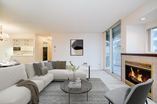 """Photo 6: 206 168 CHADWICK Court in North Vancouver: Lower Lonsdale Condo for sale in """"Chadwick Court"""" : MLS®# R2566142"""