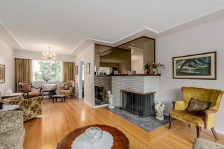 Photo 4: 3814 DUBOIS Street in Burnaby: Suncrest House for sale (Burnaby South)  : MLS®# R2064008