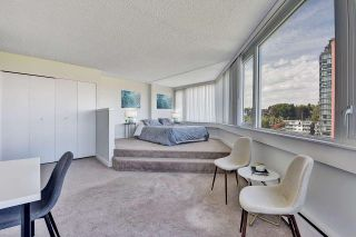 """Photo 19: 1203 31 ELLIOT Street in New Westminster: Downtown NW Condo for sale in """"ROYAL ALBERT TOWERS"""" : MLS®# R2621775"""