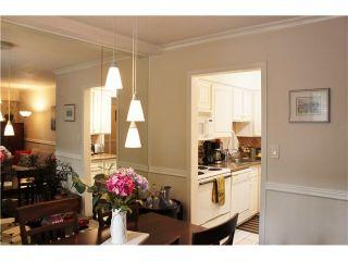 Photo 6: 103 1718 NELSON Street in Regency Terrace: West End VW Home for sale ()  : MLS®# V1135647