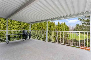 Photo 39: 3000 BABICH Street in Abbotsford: Central Abbotsford House for sale : MLS®# R2558533
