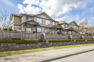 Photo 20: 60 3127 SKEENA STREET in Port Coquitlam: Riverwood Townhouse for sale : MLS®# R2262934